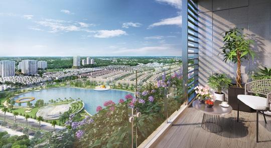 Anland Lakeview: Khách hàng có cơ hội sở hữu căn hộ tại 3 tầng đẹp nhất dự án - Ảnh 1.