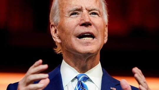 Tính toán đặc biệt ông Joe Biden dành cho Trung Quốc - Ảnh 1.