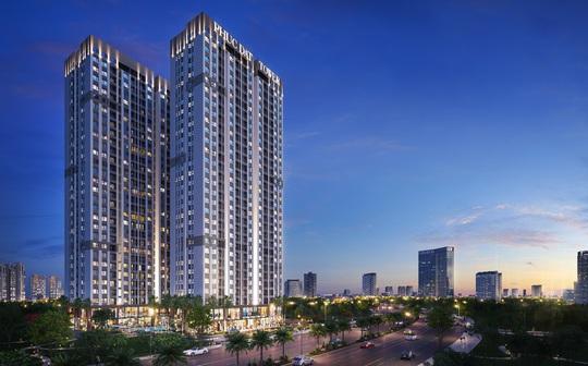 Thanh toán 29 đợt, Phuc Dat Tower mở ra cơ hội đầu tư hấp dẫn - Ảnh 1.