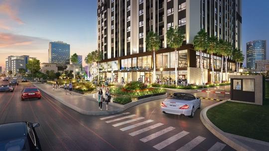 Thanh toán 29 đợt, Phuc Dat Tower mở ra cơ hội đầu tư hấp dẫn - Ảnh 2.