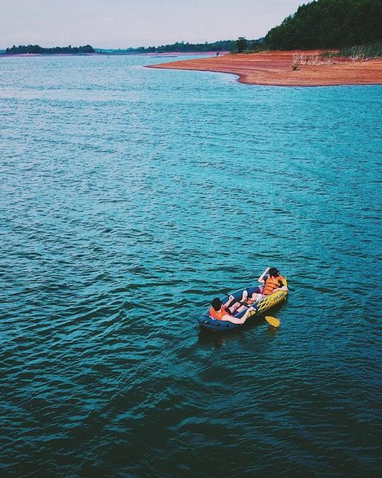 Các điểm du lịch gần TP HCM dịp Tết Dương lịch - Ảnh 5.