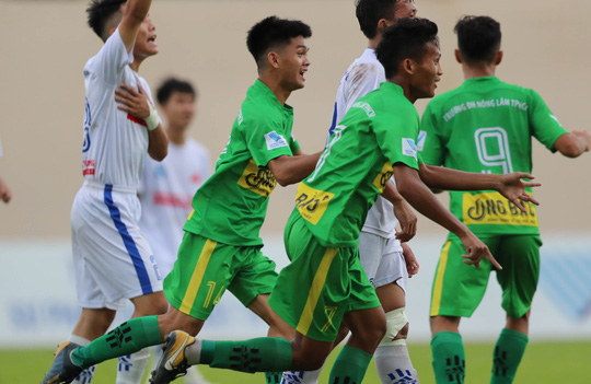 Đại học Nông Lâm TP HCM tái ngộ Đại học Cần Thơ ở chung kết tiền tỉ của SV-League 2020 - Ảnh 1.