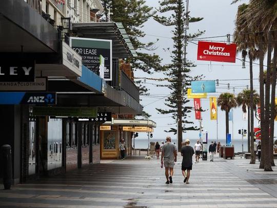 Ca hát và nhảy múa trở thành hoạt động nguy hiểm nhất với dân Sydney - Ảnh 2.