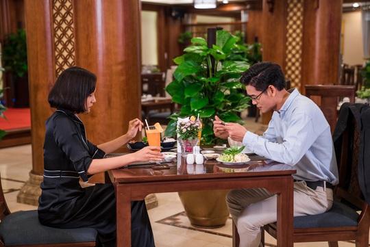 Saigontourist Group sớm triển khai chương trình kích cầu du lịch quý I-2021 - Ảnh 4.