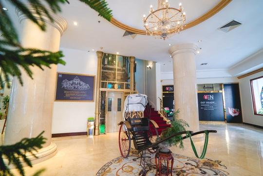 Saigontourist Group sớm triển khai chương trình kích cầu du lịch quý I-2021 - Ảnh 1.