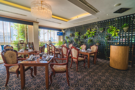 Saigontourist Group sớm triển khai chương trình kích cầu du lịch quý I-2021 - Ảnh 5.
