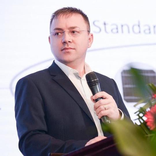 Nhà sáng lập AE Solar bày tỏ kỳ vọng vào tương lai của lĩnh vực năng lượng tái tạo tại Việt Nam - Ảnh 2.