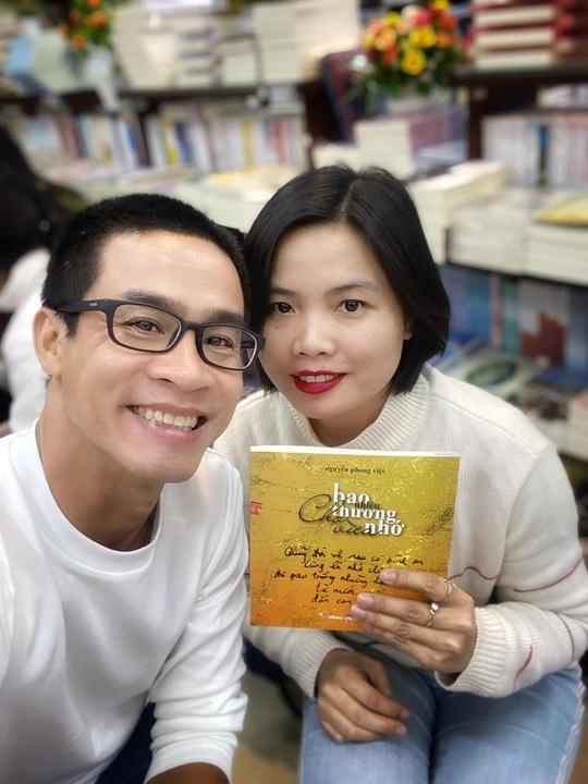 Nguyễn Phong Việt: Bao nhiêu thương nhớ cho vừa? - Ảnh 1.