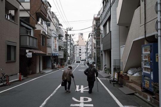 Hai mẹ con chết đói giữa dịch Covid-19 ở Nhật Bản - Ảnh 1.