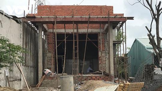 Những công trình nhà ở riêng lẻ nào được miễn giấy phép xây dựng? - Ảnh 1.