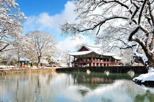 Tuần lễ Du lịch Hàn Quốc qua màn ảnh rộng - Ảnh 1.