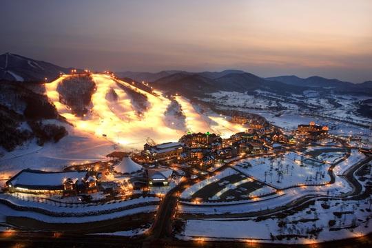 Tuần lễ Du lịch Hàn Quốc qua màn ảnh rộng - Ảnh 2.