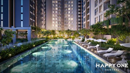 Phát triển căn hộ hạng sang Happy One – Central tại Thủ Dầu Một - Ảnh 3.