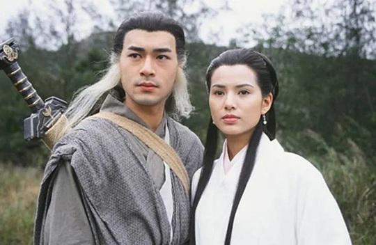 54 tuổi, nữ thần nhan sắc Lý Nhược Đồng đẹp ăn đứt đàn em - Ảnh 6.