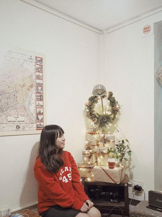 Check-in 8 quán cà phê đẹp mùa Giáng Sinh - Ảnh 7.