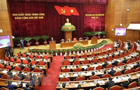 Đại hội XIII của Đảng diễn ra từ ngày 25-1 đến 2-2-2021 - Ảnh 1.