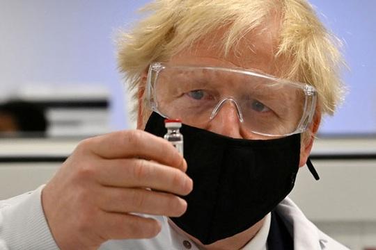 Anh xem xét phê chuẩn vắc-xin Covid-19 của AstraZeneca/Oxford - Ảnh 1.