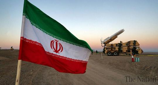 Iran lập hệ thống phòng không gần căn cứ hạt nhân để chống Mỹ - Ảnh 1.