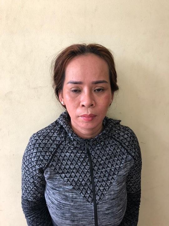 Chân dung người đàn bà chuyên chuốc thuốc mê đàn ông ở quận Bình Tân - Ảnh 1.