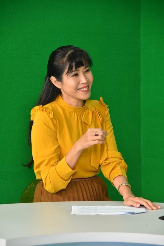 MC Quỳnh Hoa, nhà báo Cát Vũ, biên kịch Thanh Hương dự đoán về Giải Mai Vàng 2020 - Ảnh 4.
