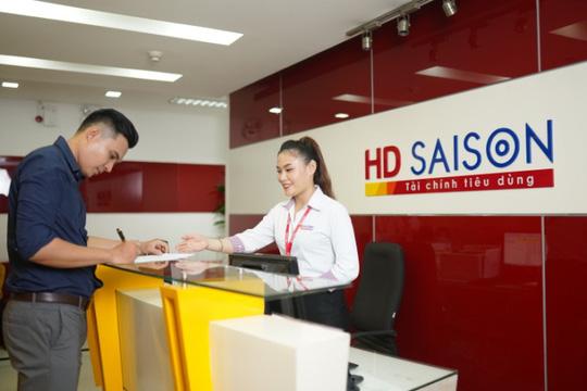 HD SAISON tiên phong hạ lãi suất cho vay tiêu dùng - Ảnh 1.