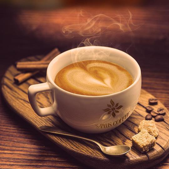 Chính thức khai trương cơ sở 3, S-Plus Coffee hứa hẹn là điểm đến lý tưởng tại Mỹ Đình - Ảnh 2.