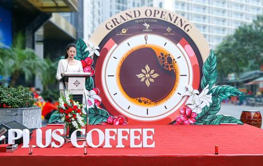 Chính thức khai trương cơ sở 3, S-Plus Coffee hứa hẹn là điểm đến lý tưởng tại Mỹ Đình - Ảnh 4.