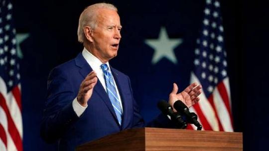 Ông Biden: Mỹ đối mặt 4 cuộc khủng hoảng lịch sử cùng lúc - Ảnh 1.