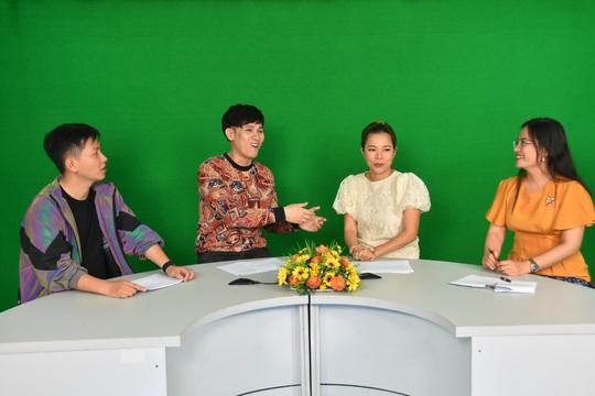 Ca sĩ Mỹ Lệ, Nguyên Vũ, nhạc sĩ Huỳnh Quốc Huy dự đoán về Giải Mai Vàng 2020 - Ảnh 1.