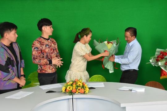 Ca sĩ Mỹ Lệ, Nguyên Vũ, nhạc sĩ Huỳnh Quốc Huy dự đoán về Giải Mai Vàng 2020 - Ảnh 5.