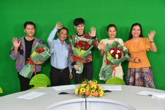 Ca sĩ Mỹ Lệ, Nguyên Vũ, nhạc sĩ Huỳnh Quốc Huy dự đoán về Giải Mai Vàng 2020 - Ảnh 7.