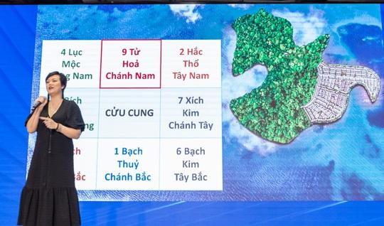Đô thị đảo Phượng Hoàng: Lợi thế sinh thái, vượng khí hội tụ từ thế đảo nguyên sinh - Ảnh 2.