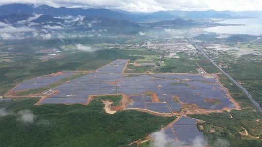 Khánh thành dự án Nhà máy Điện mặt trời KN Vạn Ninh 100 MWp - Ảnh 2.