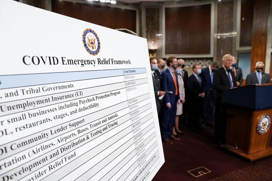 Hạ viện vô hiệu hóa quyền phủ quyết của Tổng thống Trump - Ảnh 2.