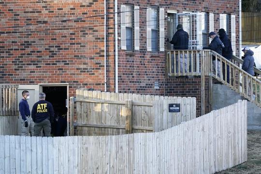 Nghi phạm đánh bom ở Nashville từ bỏ toàn bộ tài sản trước khi gây án - Ảnh 1.