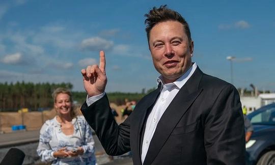 Tỷ phú Elon Musk thắng lớn năm 2020 nhờ đâu? - Ảnh 1.