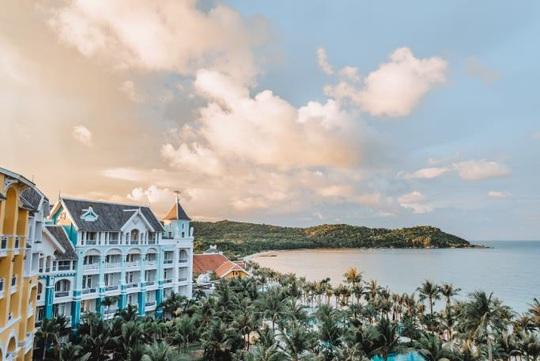 Đảo ngọc bước vào mùa đẹp nhất năm, dân du lịch, giới đầu tư đều phát sốt - Ảnh 5.