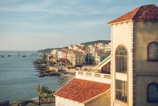 Đảo ngọc bước vào mùa đẹp nhất năm, dân du lịch, giới đầu tư đều phát sốt - Ảnh 6.