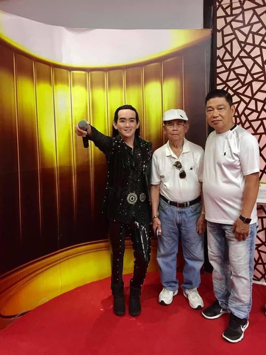 Cha và anh rể của cố ca sĩ Minh Thuận qua đời cách nhau vài ngày - Ảnh 3.
