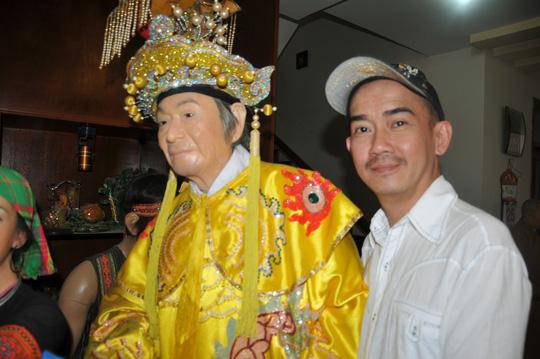 Cha và anh rể của cố ca sĩ Minh Thuận qua đời cách nhau vài ngày - Ảnh 4.