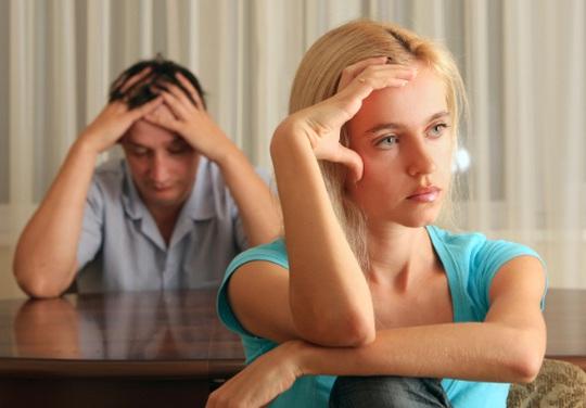 Lấy chồng cho bõ tức, nàng dâu nhận cái kết ê chề - Ảnh 1.