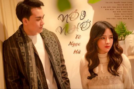Á quân Thần tượng Bolero Tô Ngọc Hà ra mắt MV Nỗi nhớ - Ảnh 2.