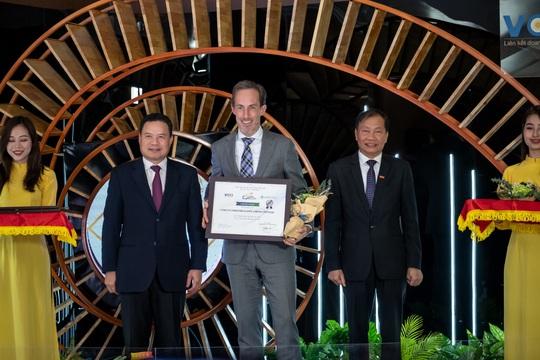 FrieslandCampina Việt Nam: Hành trình 25 năm kiên định với kim chỉ nam phát triển bền vững - Ảnh 1.