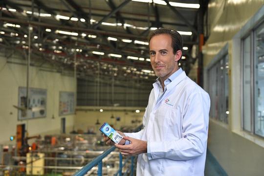 FrieslandCampina Việt Nam: Hành trình 25 năm kiên định với kim chỉ nam phát triển bền vững - Ảnh 3.