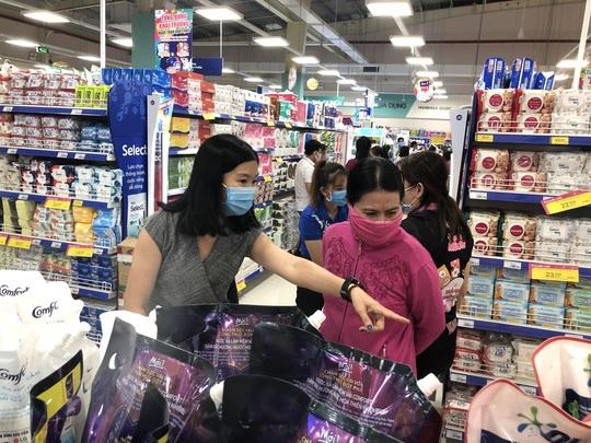 Saigon Co.op khai trương siêu thị Co.opmart thứ 4 tại Đồng Tháp - Ảnh 1.