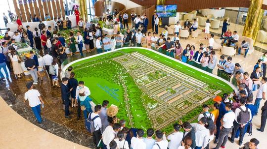 Diện mạo khu đô thị Gem Sky World Long Thành sau 6 tháng công bố ra thị trường - Ảnh 2.