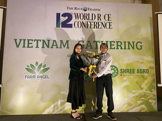 Gạo ST25 giành giải nhì Gạo ngon nhất thế giới 2020 - Ảnh 1.