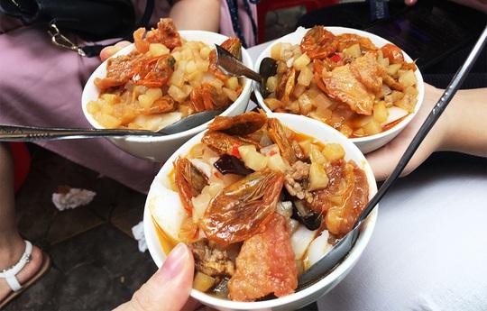 4 món ăn vặt đặc trưng của Hải Phòng - Ảnh 2.