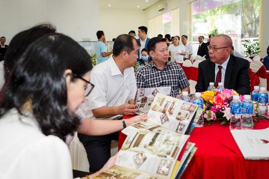 Ra mắt nhà mẫu smarthome Golden City tại Tây Ninh - Ảnh 1.