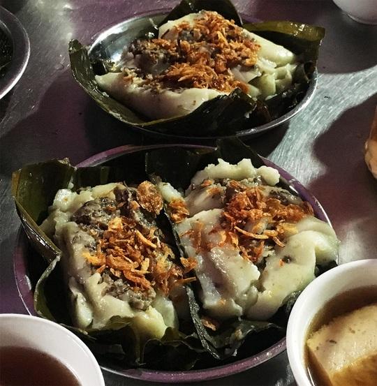 4 món ăn vặt đặc trưng của Hải Phòng - Ảnh 3.